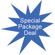 special package deal