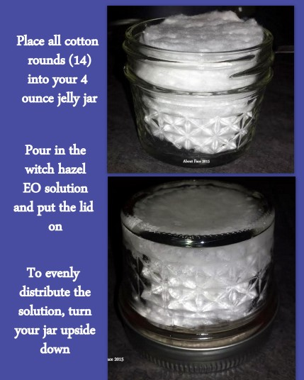 jelly jar solution